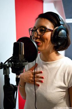 coaching vocal paris