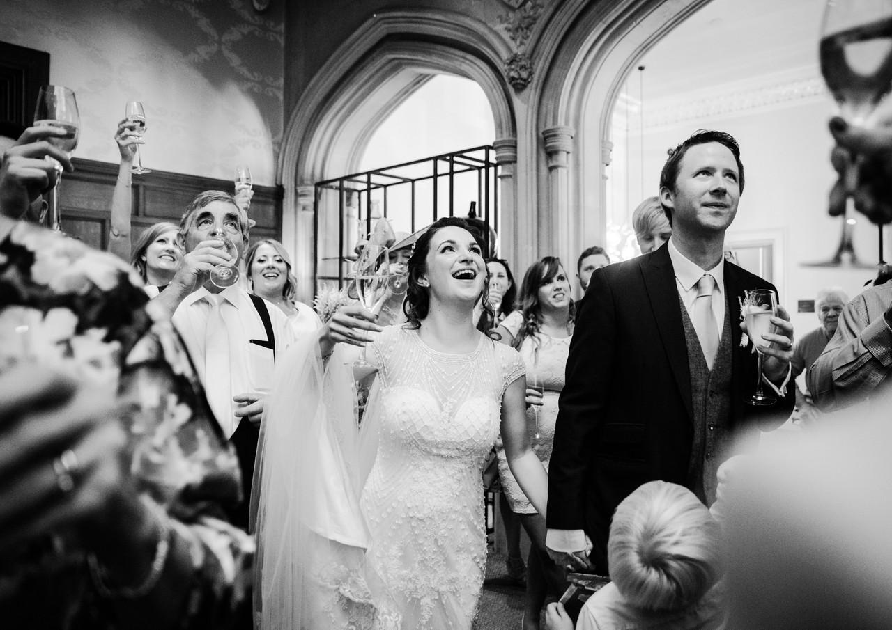 LR Hampton Manor Wedding