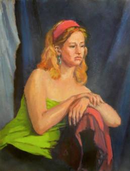 Portrait (952)