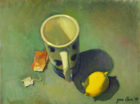 Mug and Lemon v.1
