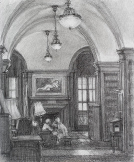 Union League Library v.1