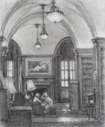 Union League Library v.1