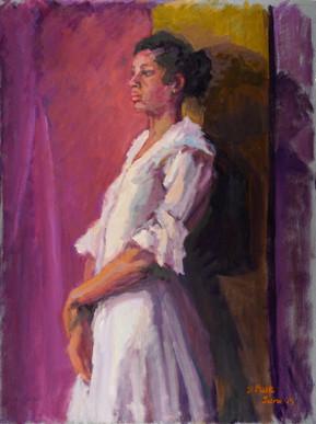 Portrait (155A)