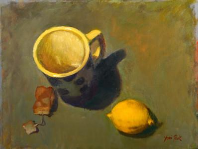 Mug and Lemon v.2