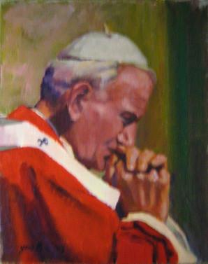 Our Beloved John Paul II