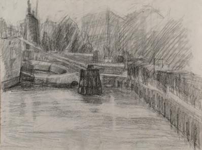 Urban Sketch v.2