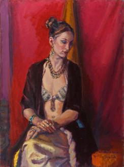 Portrait (155B)