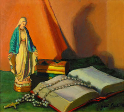 Hail Mary (Rosary)