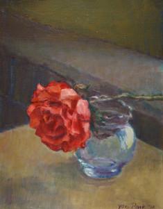 Red Rose v.2