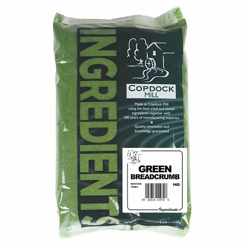 copdock angling Green Crumb Groundbait
