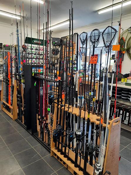 splash sport fishing tackle shop