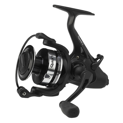 dam quick 1 fs baitrunner fishing reel