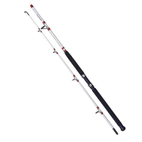 kayak fishing rod