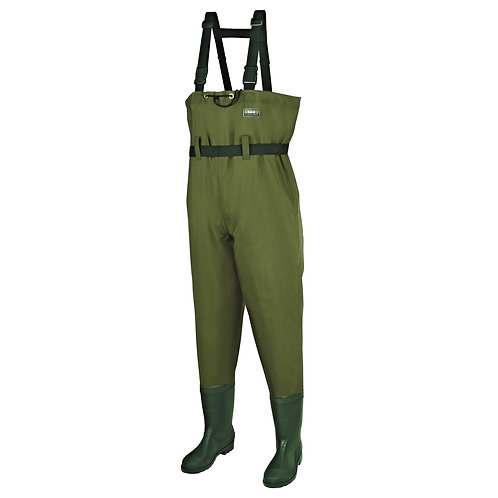 dam hydrofoce nylon taslan fishing chest waders