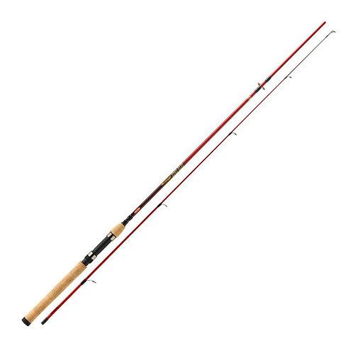 berkley 2 piece spin fishing rod