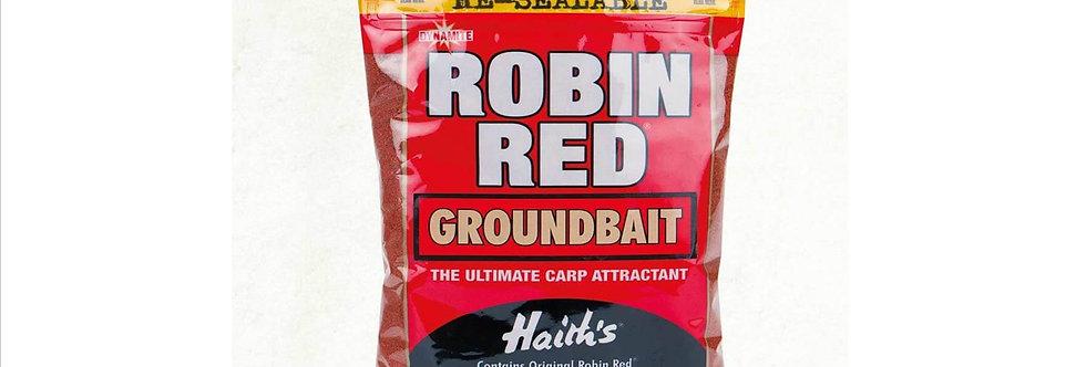 Dynamite Robin Red fishing Groundbait 900g