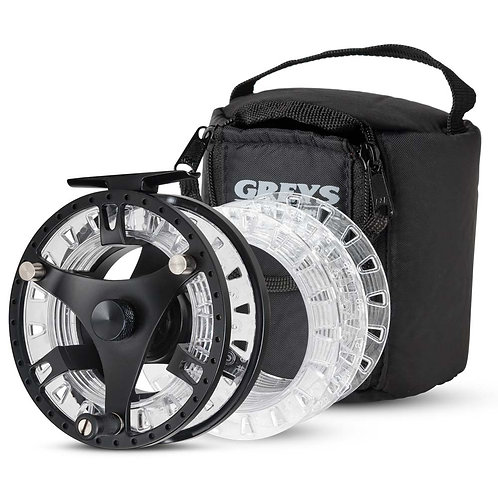 Greys GTS 500 Fly Fishing Reel  # 7/8/9