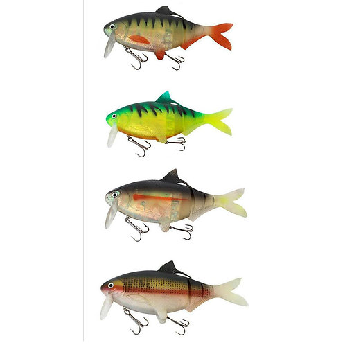 rovex monster swimmer lures