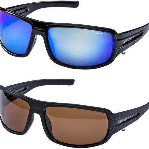 D.A.M. Effzett Clearview Sunglasses