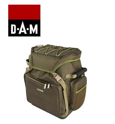 dam mad carp 40ltr rucksack backpack