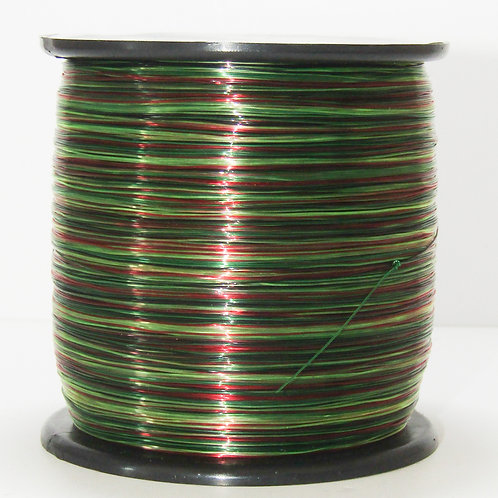 asso super tenacity camo monofilament fishing line