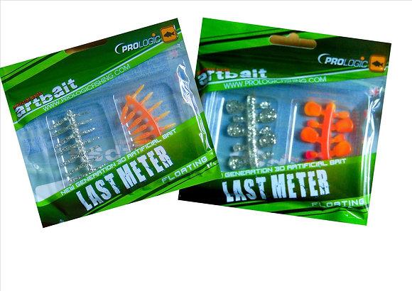 Prologic  3-D Floating Artificial Coarse Fishing Baits