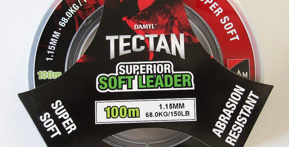 DAM DAMYL TECTAN SUPER SOFT LEADER LINE