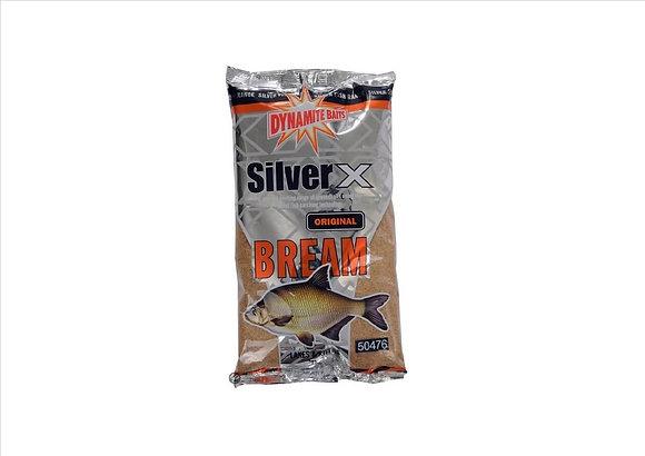 Dynamite Silver-X Bream Fishing Groundbait 1kg