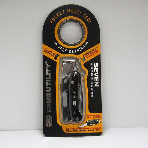 9 in 1 multi tool in gift package