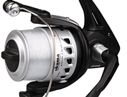 Okuma Electron Spin Fishing Reel
