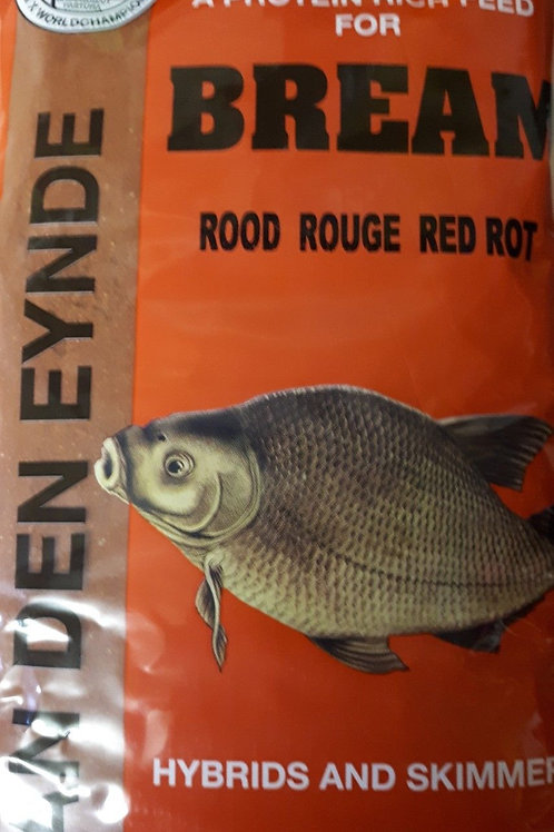 VAN DEN EYNDE GOLD PRO BREAM fishing GROUNDBAIT