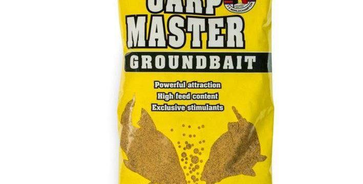 Van Den Eynde Carp Master Expanda caramel Groundbait