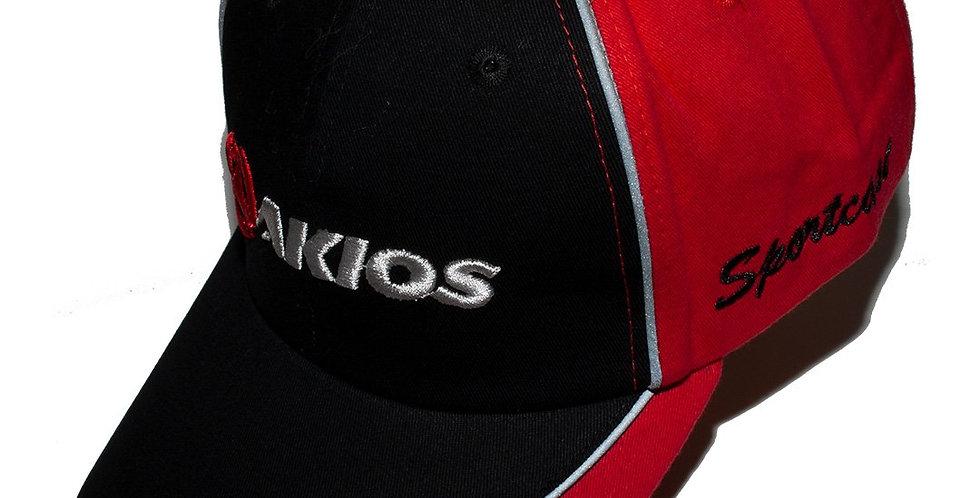 Akios/Inova Baseball Cap Fishing Hat