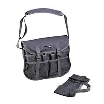 shakespeare fishing bag with net bag