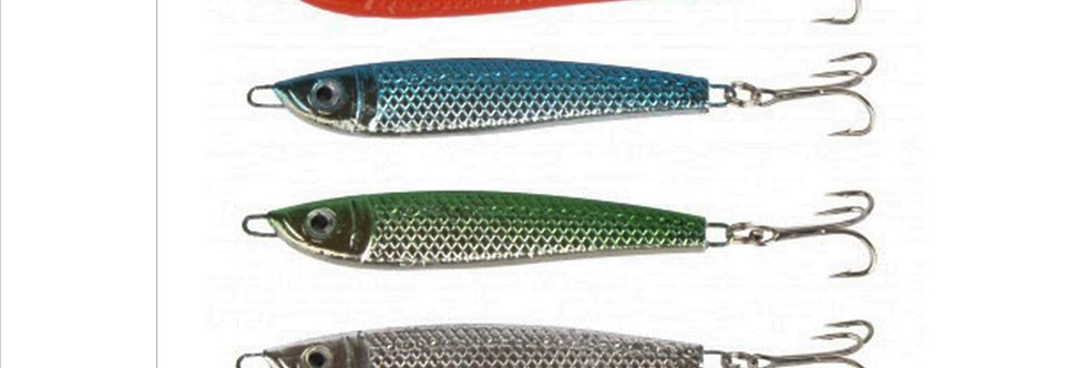ron thompson sea jig fishing lures