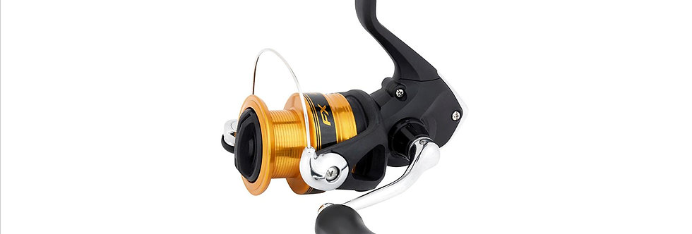 shimano fx-fc-front-drag-spinning-reel