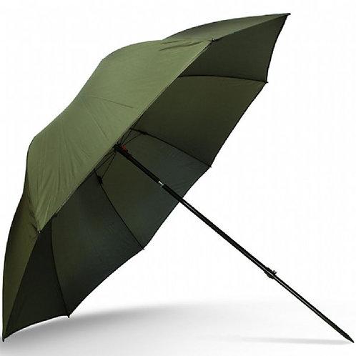 45 inch green fishing umbrella
