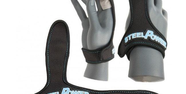 Dam steel power casting glove