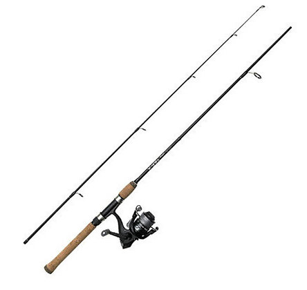 Ron Thompson X-Ray Spin Fishing rod and reel combo