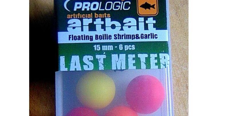 prologic floating artificial boilies - Carp Fishing