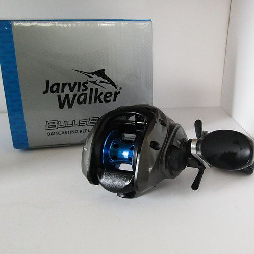 jarvis walker baitcaster reel