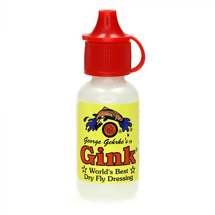 Gehrke's Gink Dry Fly Dressing