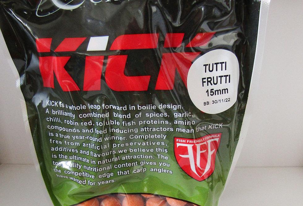Cotswold  Bait Creations - Kick Boilies, Tutti Frutti