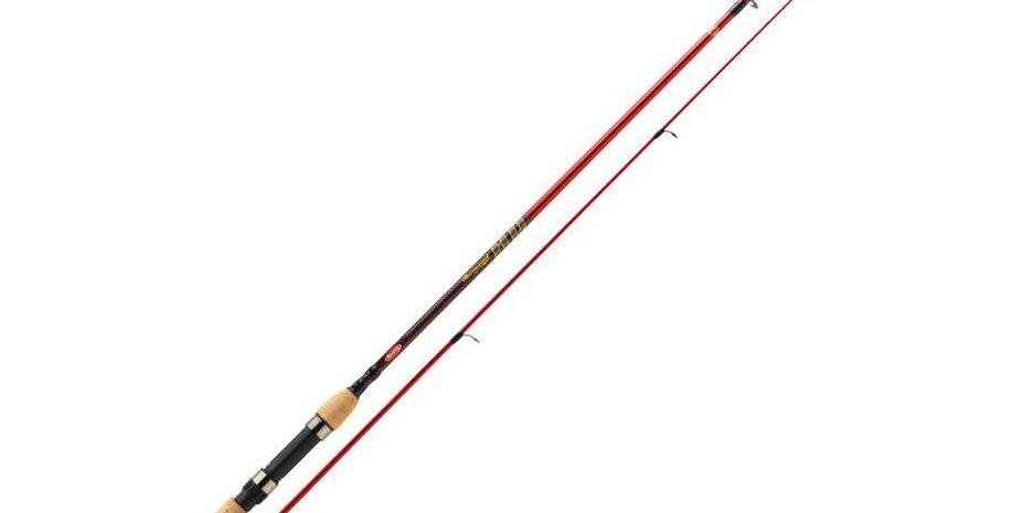 Berkley Cherrywood HD Spin Fishing Rod