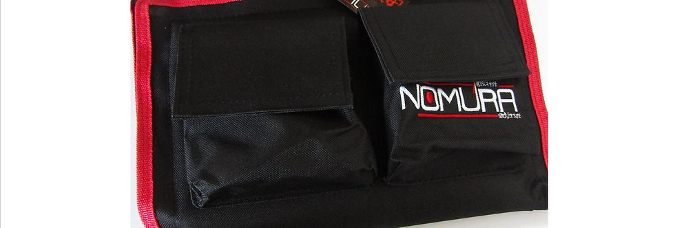 nomura rig and fishing tackle wallet