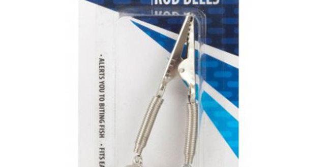 Jarvis Walker Double Rod Bells