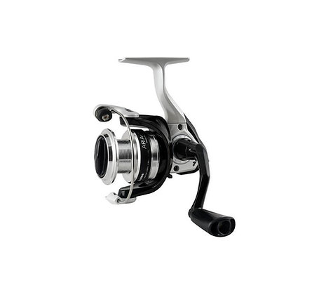 okuma aria front drag spin fishing reel