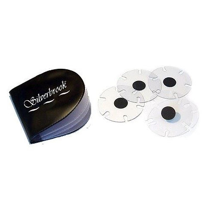 silverbrook fly cast carrier with magnetic discs