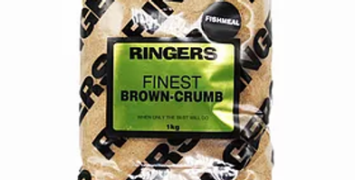 Ringers Finest Brown Crumb Fishmeal 1kg