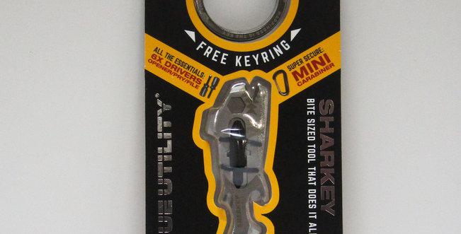 NEBO True Utility Sharkey 12 in 1 Multi Tool